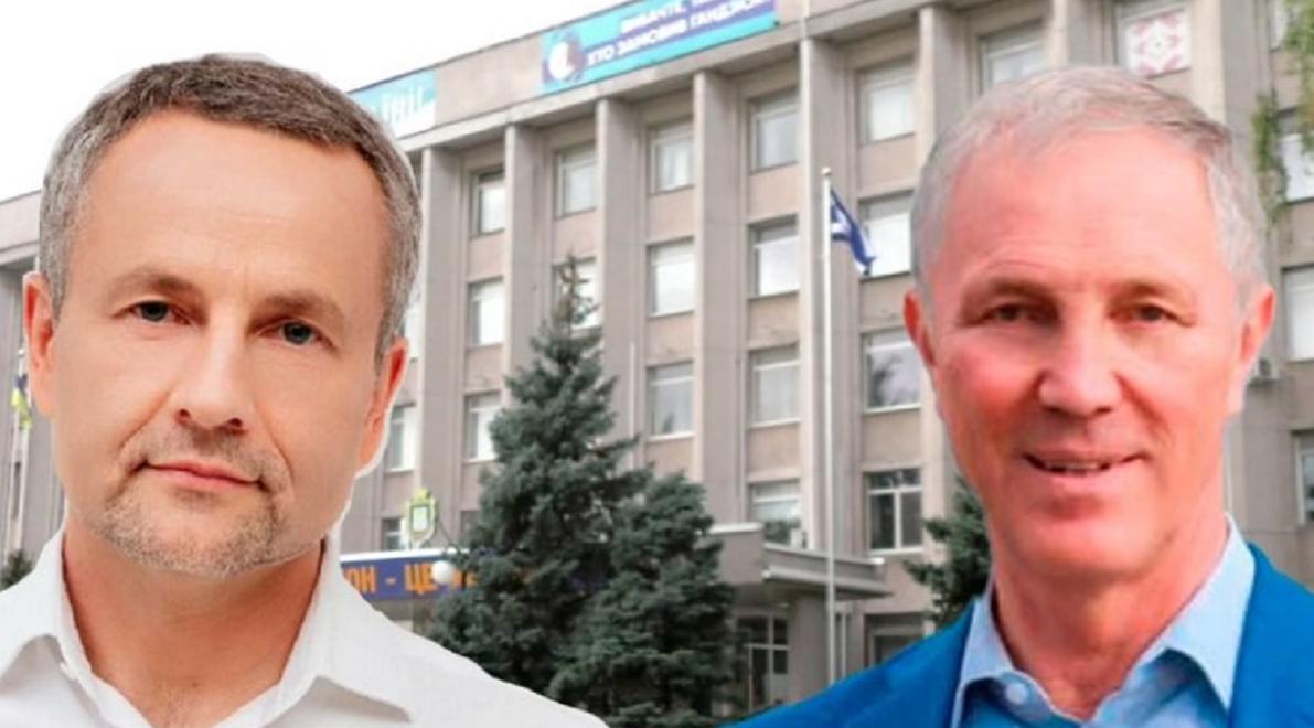 Местные выборы-2020: первые результаты второго тура / коллаж 24 канал