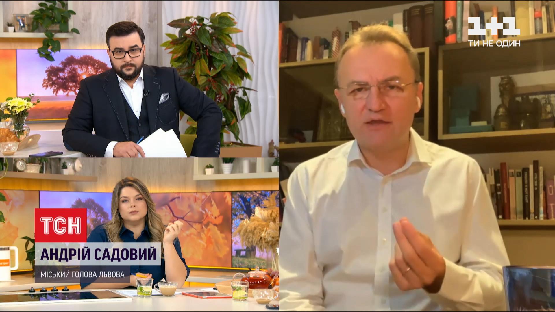 Багато закладів у Львові відкрилися, але біля них вже чатувала поліція/ скріншот з відео