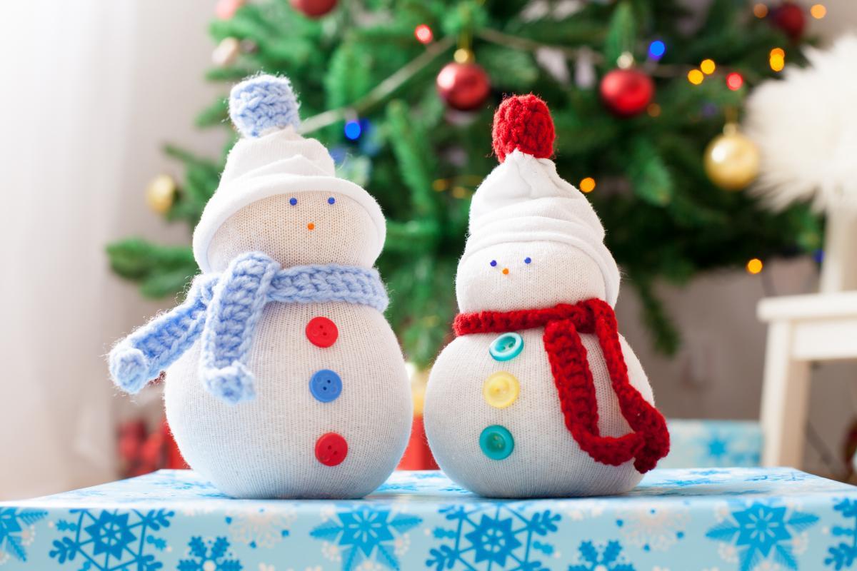 Новогодние праздники в Украине: как будут работать банки и почта / ua.depositphotos.com