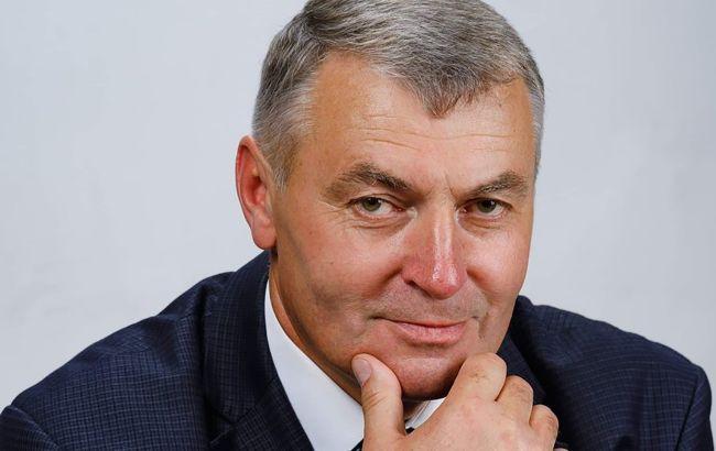 Александр Луговой умер из-за осложнений от коронавируса / фото everyday.sumy.ua