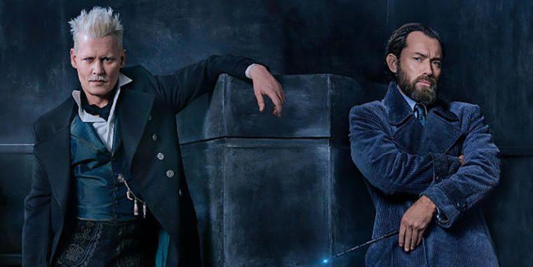 О том, что профессор Дамблдор - гей, стало известно ещё в 2007 году / фото cosmopolitan.com