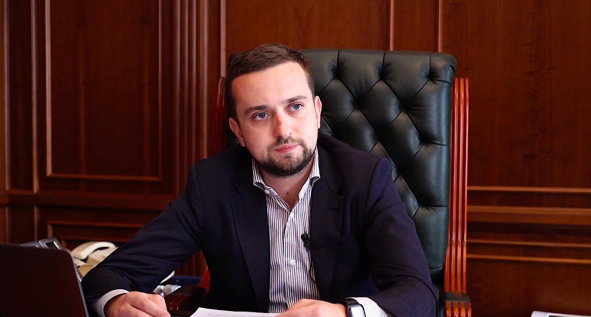 Кирилл Тимошенко / фото LIGA.net