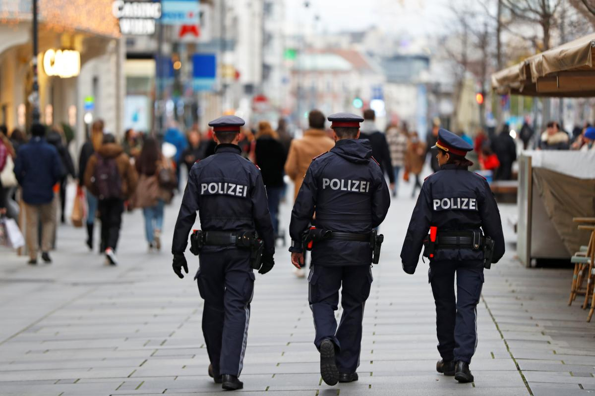 Перед поїздкою до Австрії тепер необхідно реєструватися / фото REUTERS