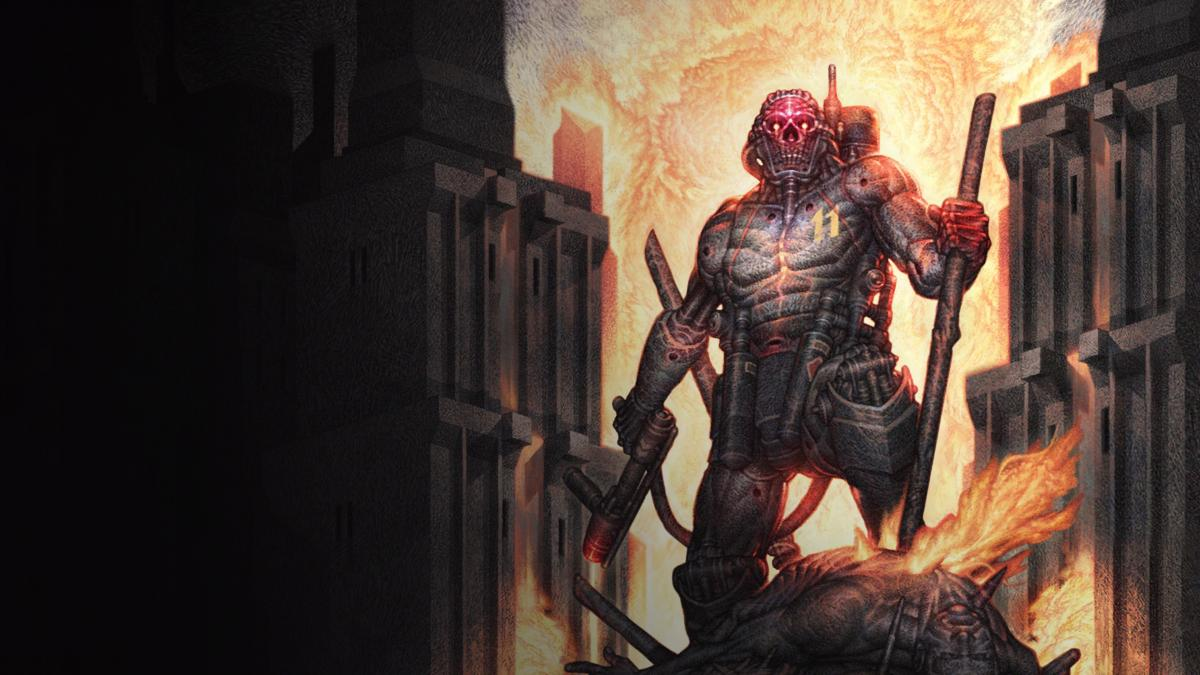 Забрати Butcher в GOG можна до 18 листопада / фото Phobia Game Studio