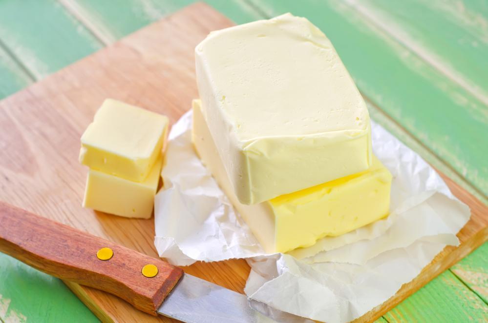 Найпоширеніше порушення при виробництві вершкового масла / фото ua.depositphotos.com