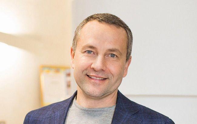 Ігор Колихаєвстав новим меромХерсона / фото facebook.com/kolykhaev.igor