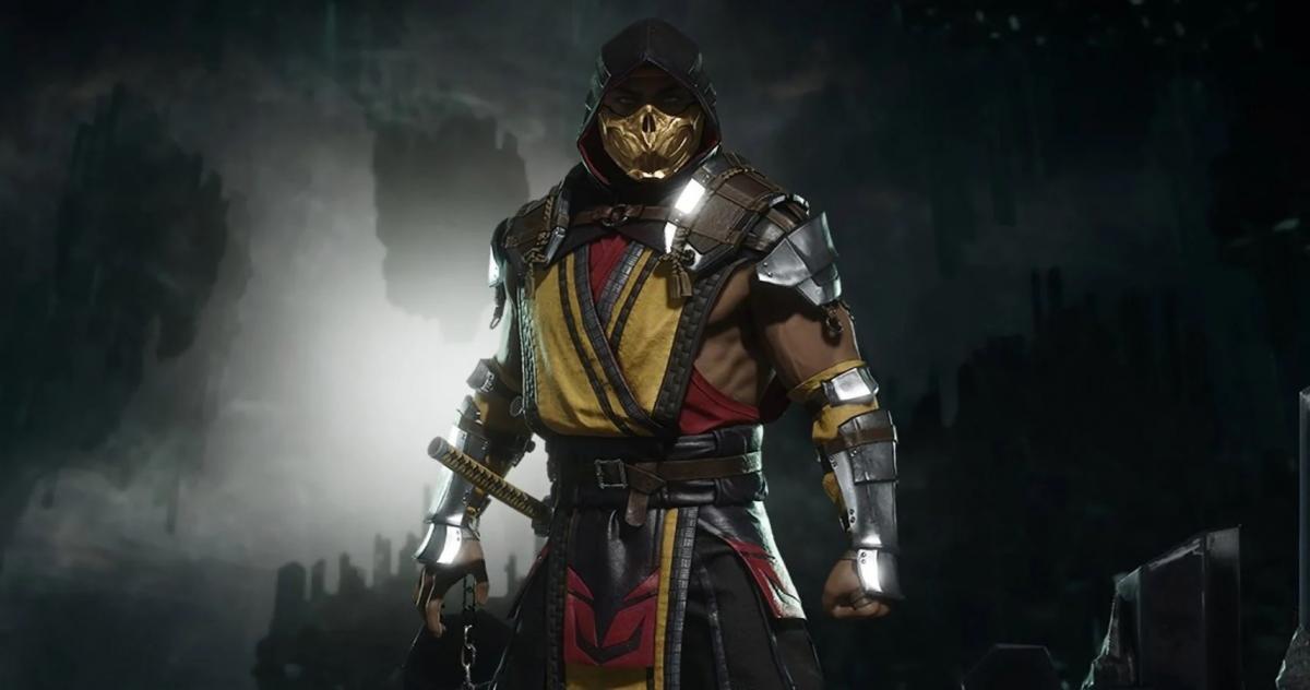 Офіційно Mortal Kombat 11 не продається в Україні за рішенням видавця / фото thegamer.com