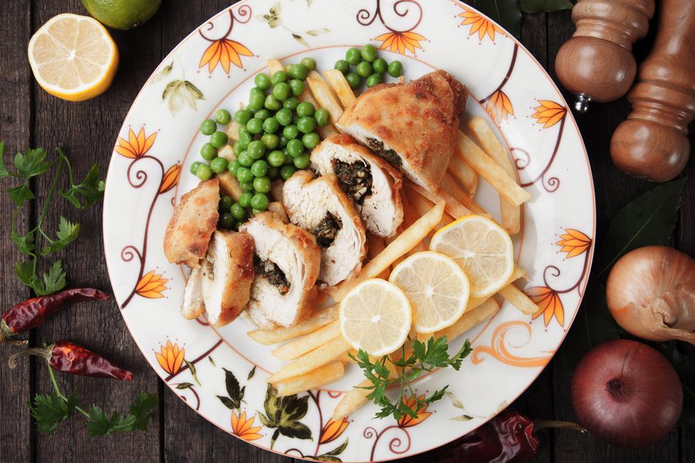 Рецепты блюд на Новый год 2021 / фото ua.depositphotos.com