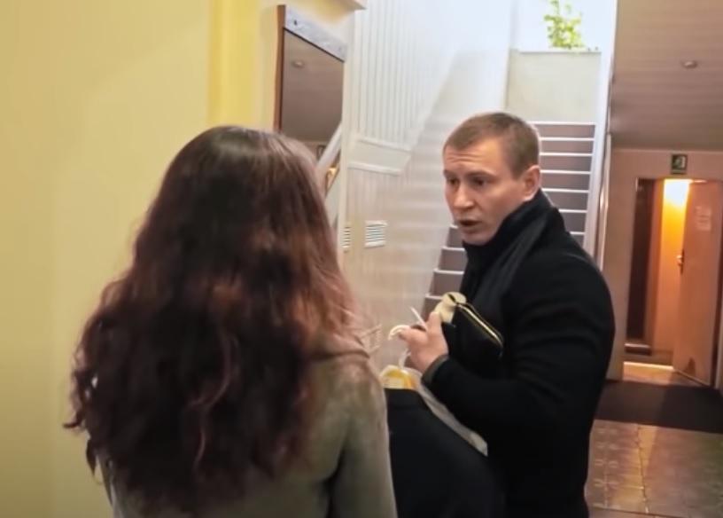 Топ-полісмена звільнили з МВС на тлі скандалу навколо нічного клубу його сина / Скріншот