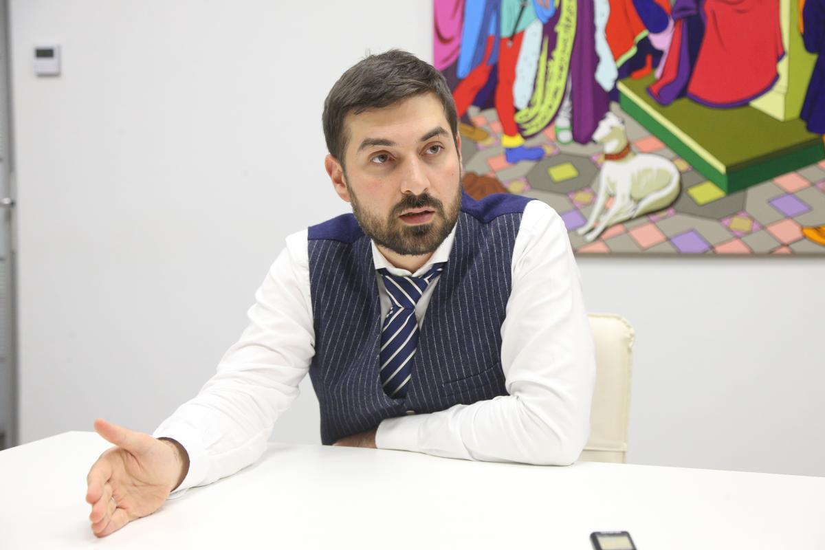 Юрист стверджує, що гомосексуальність не передається через виховання / фото УНІАН