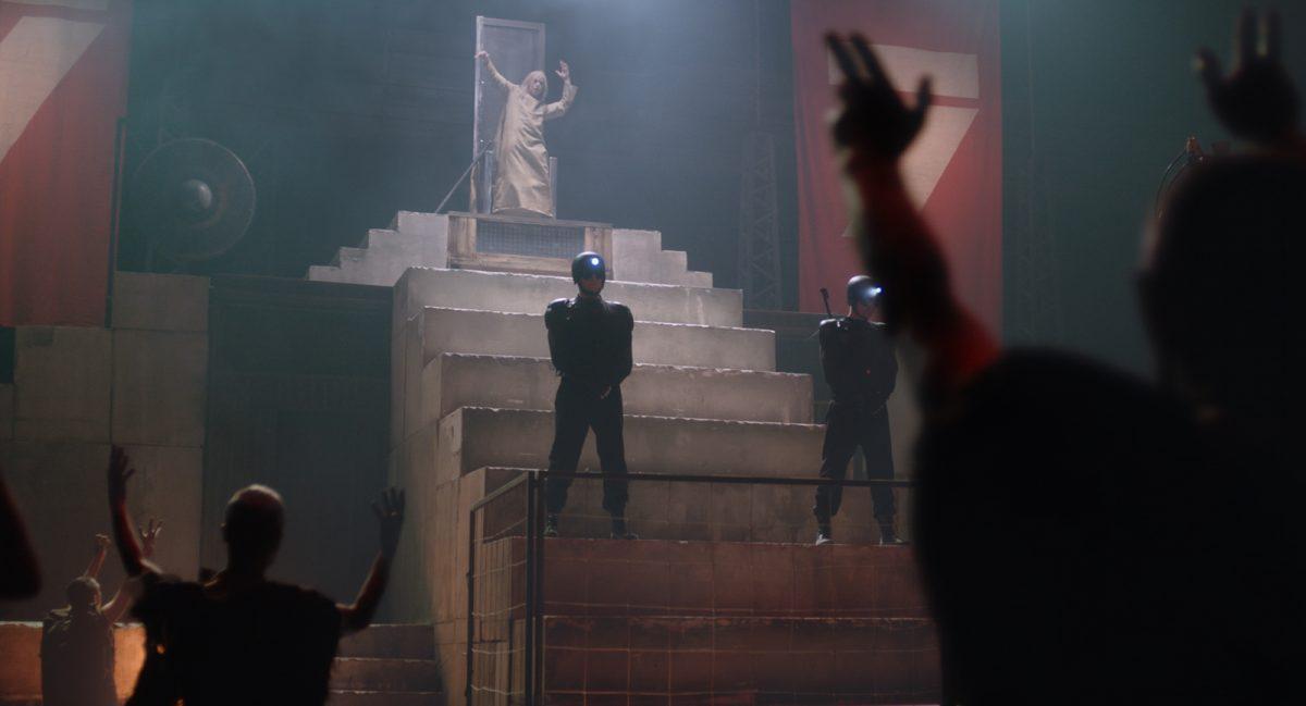Кадр из фильма «Номера»