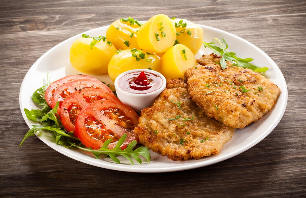 Рецепты на скорую руку на праздничный стол / фото ua.depositphotos.com