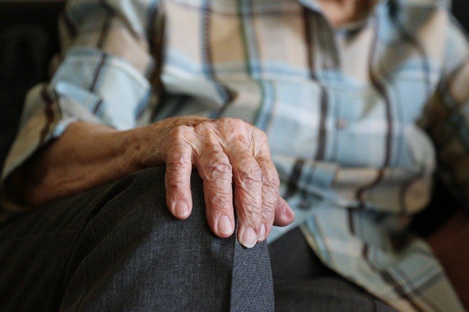 Старейшая жительница Европы выздоровела от COVID-19 / фото ua.depositphotos.com
