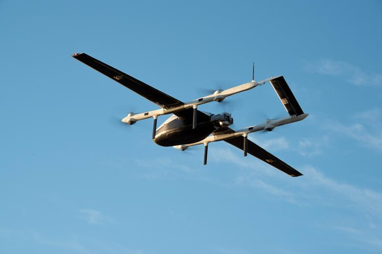 """Випробувальні польоти проведуть на базі ВМС США """"Патаксент-Рівер"""" в Меріленді. / фото flightglobal.com"""