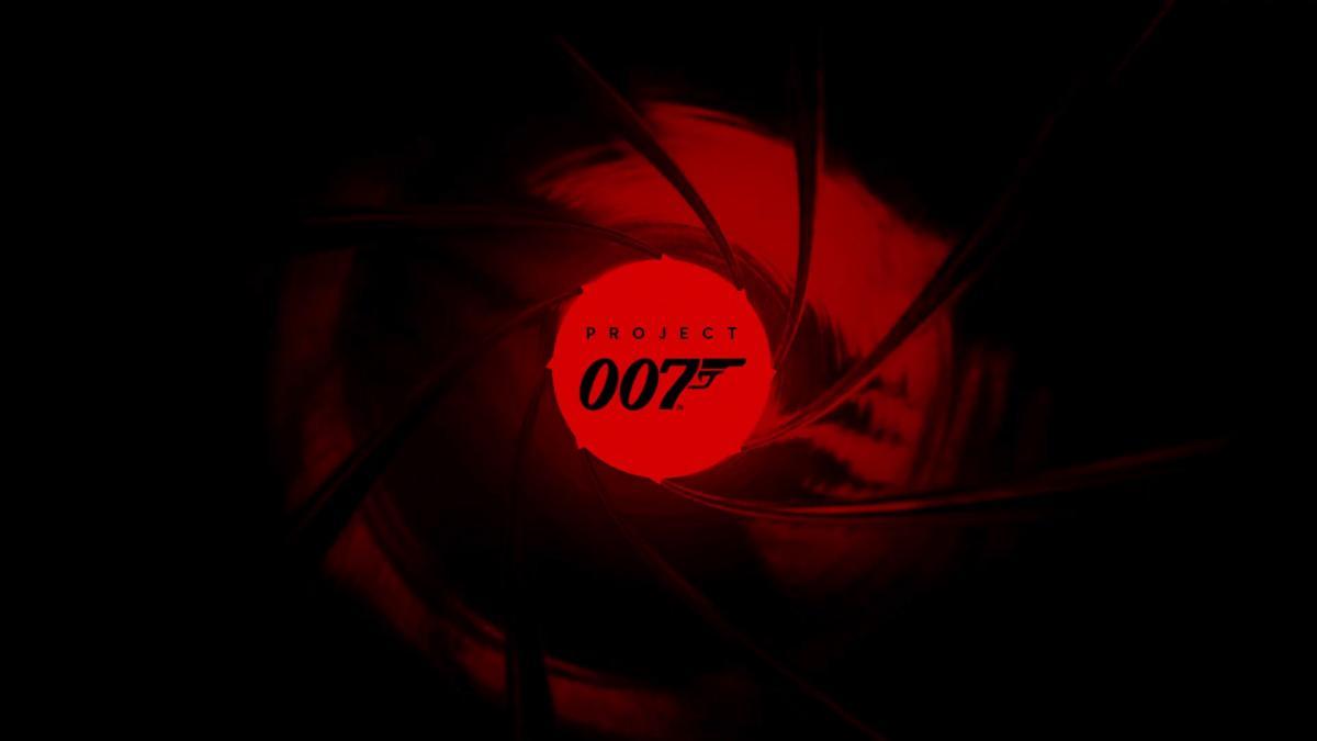 Игра получила рабочее названиеProject 007 / скриншот из трейлера