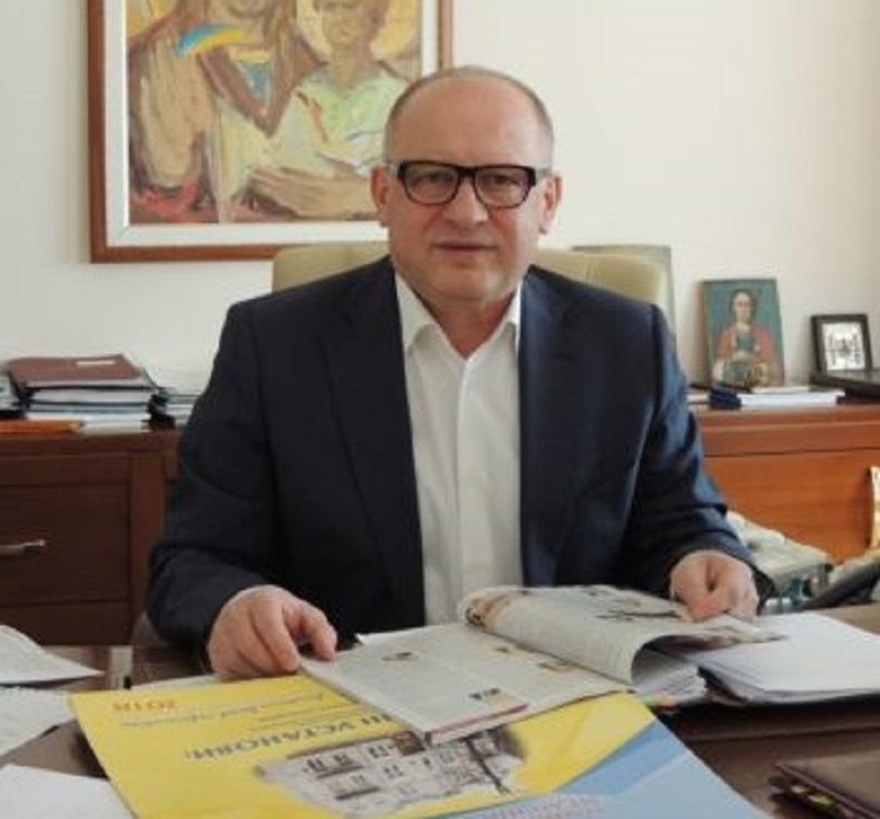 Феофания - стало известно, чем владеет семья главврача Семенов / feofaniya.org