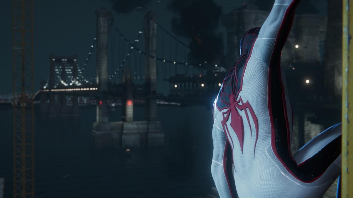 Битва на мосту / скриншот