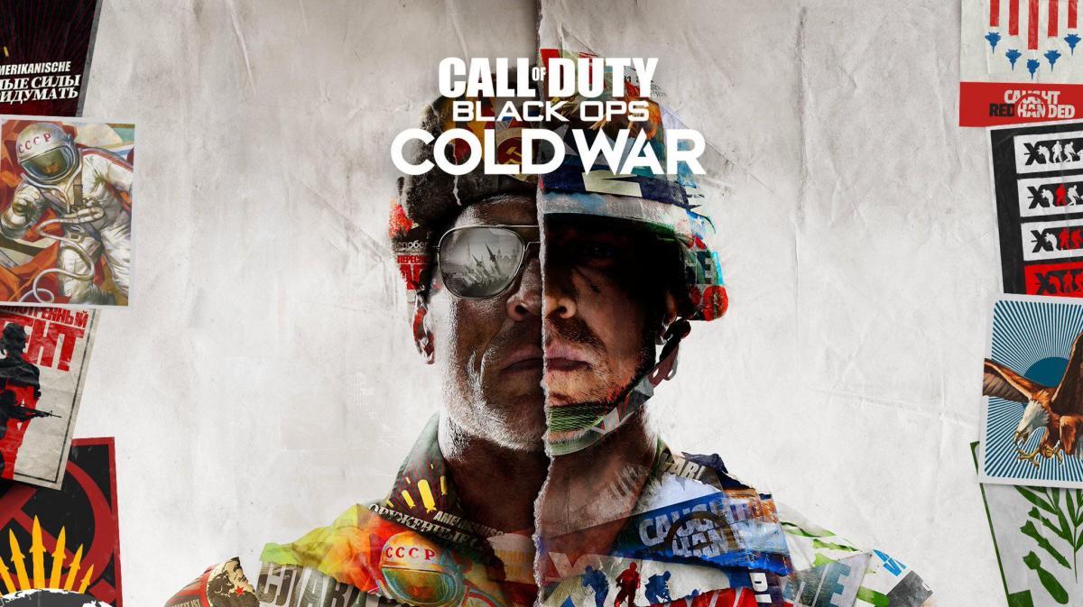Call of Duty: Black Ops Cold War вышла 13 ноября на ПК, PS4 и Xbox One /фото Activision