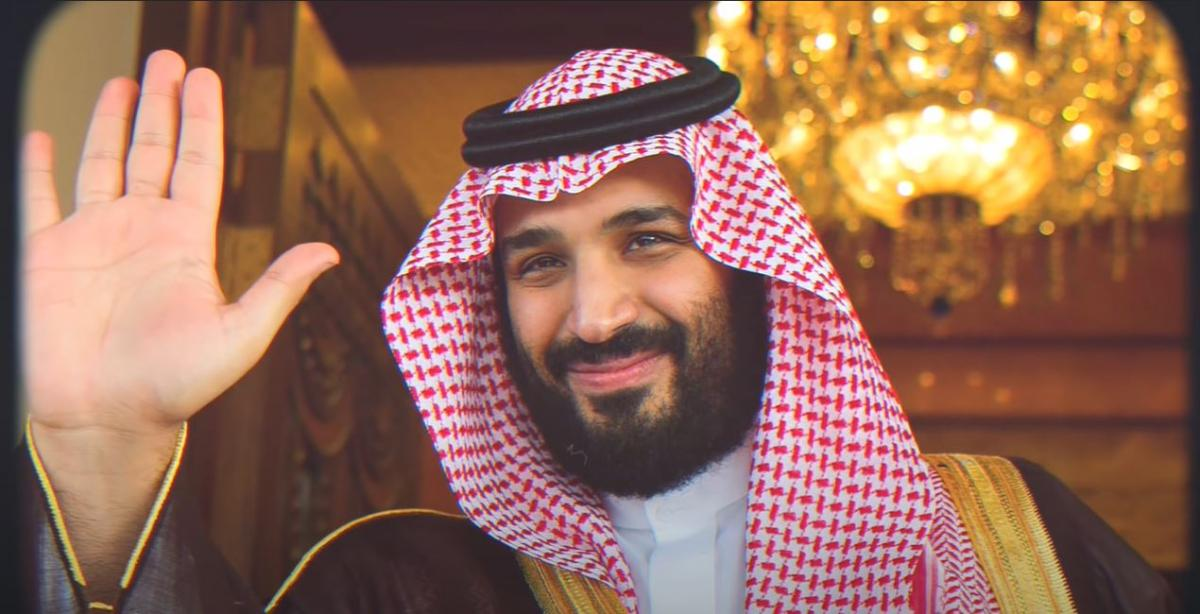 Принц Мохаммед меняет Саудовскую Аравию / фото пресс-службы «1+1»