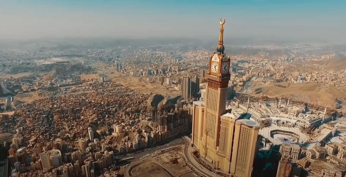Саудовская Аравия проходит период больших перемен / фото пресс-службы «1+1»