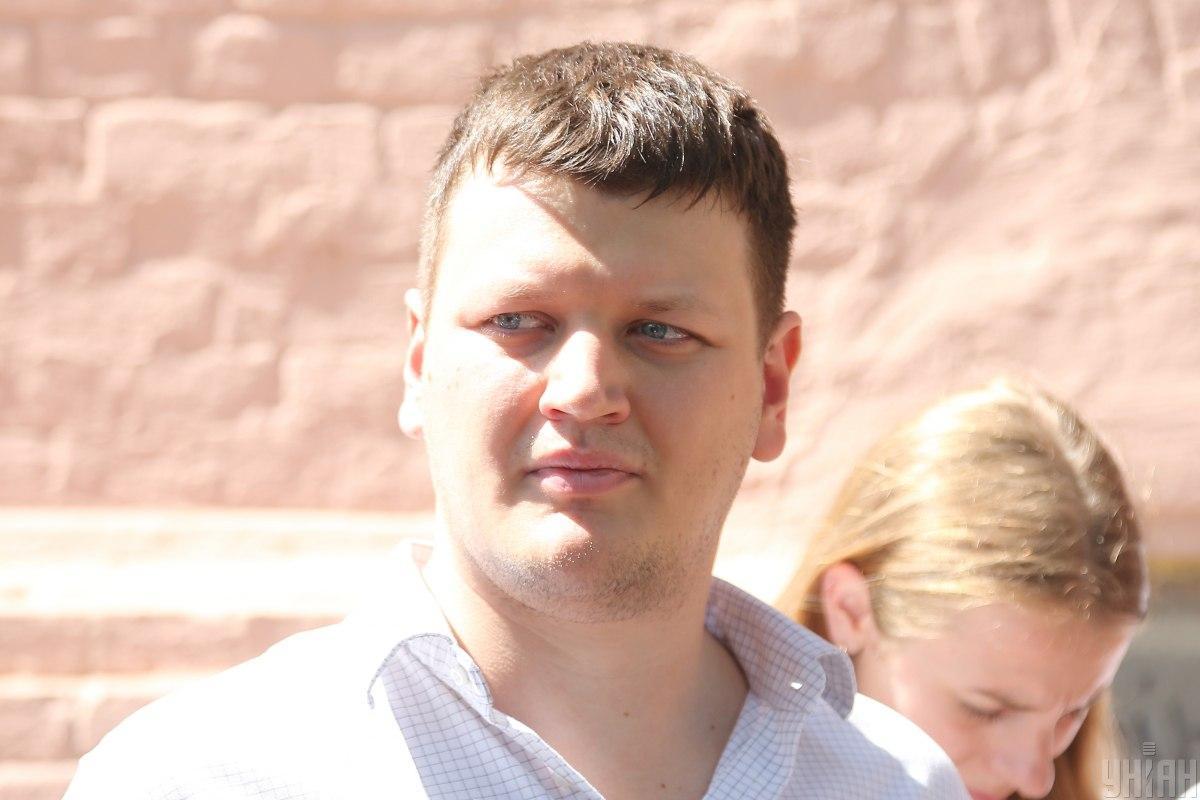 Дело Гандзюк - активисты заподозрили адвоката Мангера в причастности к убийству / Фото УНИАН, Виктор Ковальчук