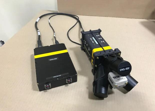 За основуразработчики возьмут выпускаемое сегодня устройство MAD-XR / фото CAE