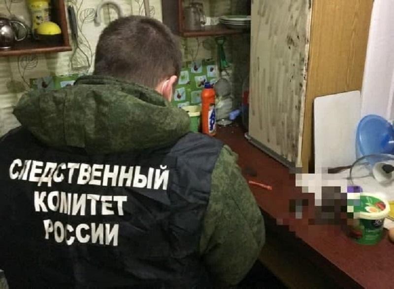 Россиянин отрезал голову маленькому мальчику, пока его мать рожала / t.me/pdmnews