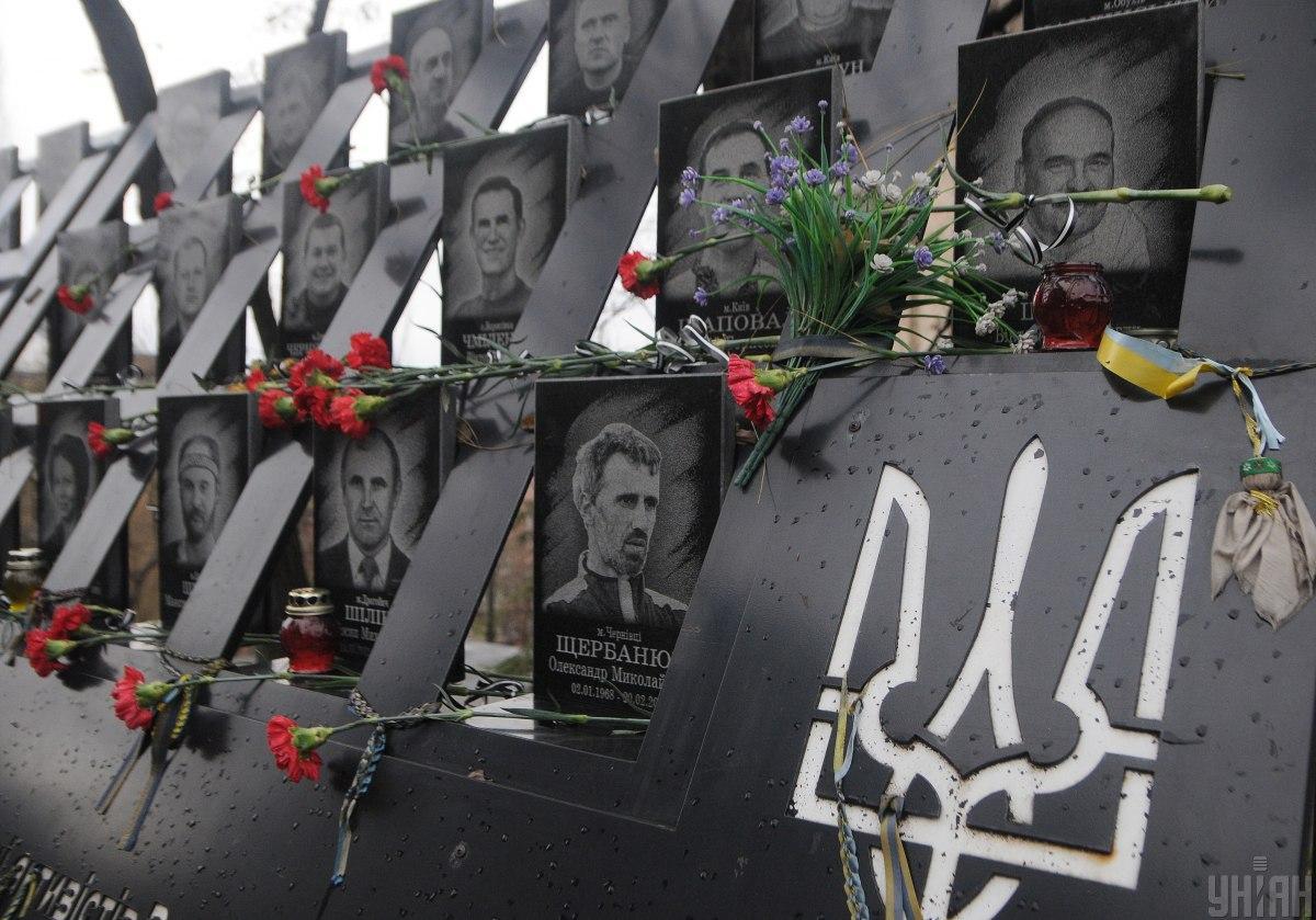 Премьер-министр отметил, что революционные события изменили многих людей \ фото УНИАН