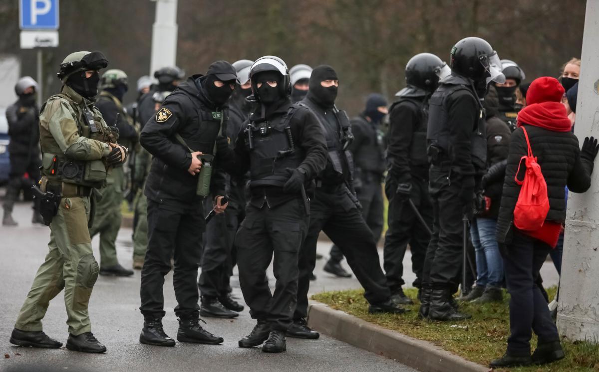 В Беларуси заблокировали работу еще одного СМИ / УНИАН