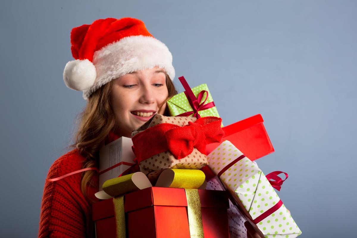 Що подарувати на Новий рік / фото ua.depositphotos.com