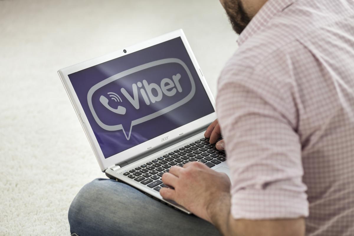 За последние несколько лет Viber значительно увеличил свою прибыль, и особенно показал свой успех в Украине / фото ua.depositphotos.com