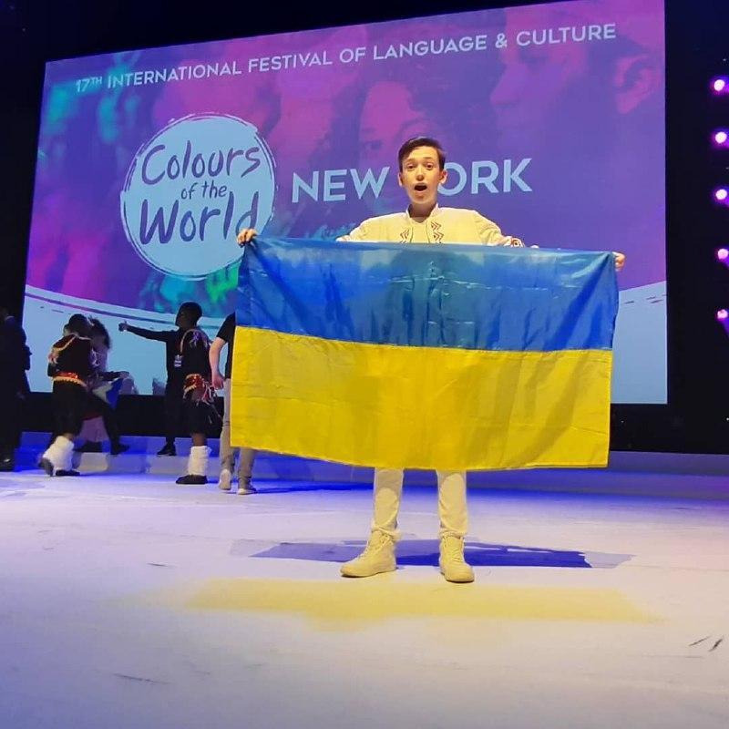 Після Євробачення у планах серйозно зайнятися навчанням / фото Олександра Балабанова