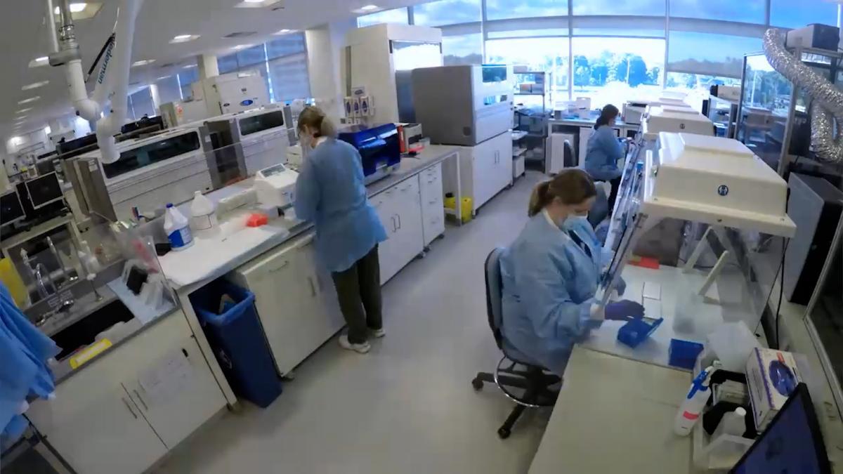 """Відомі приватні лабораторії не гребують """"дешевими"""" реагентами"""