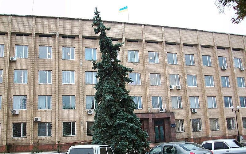 """У Білгород-Дністровському депутати від """"Довіряй справам"""" зірвали сесію райради / фото wikipedia.org"""