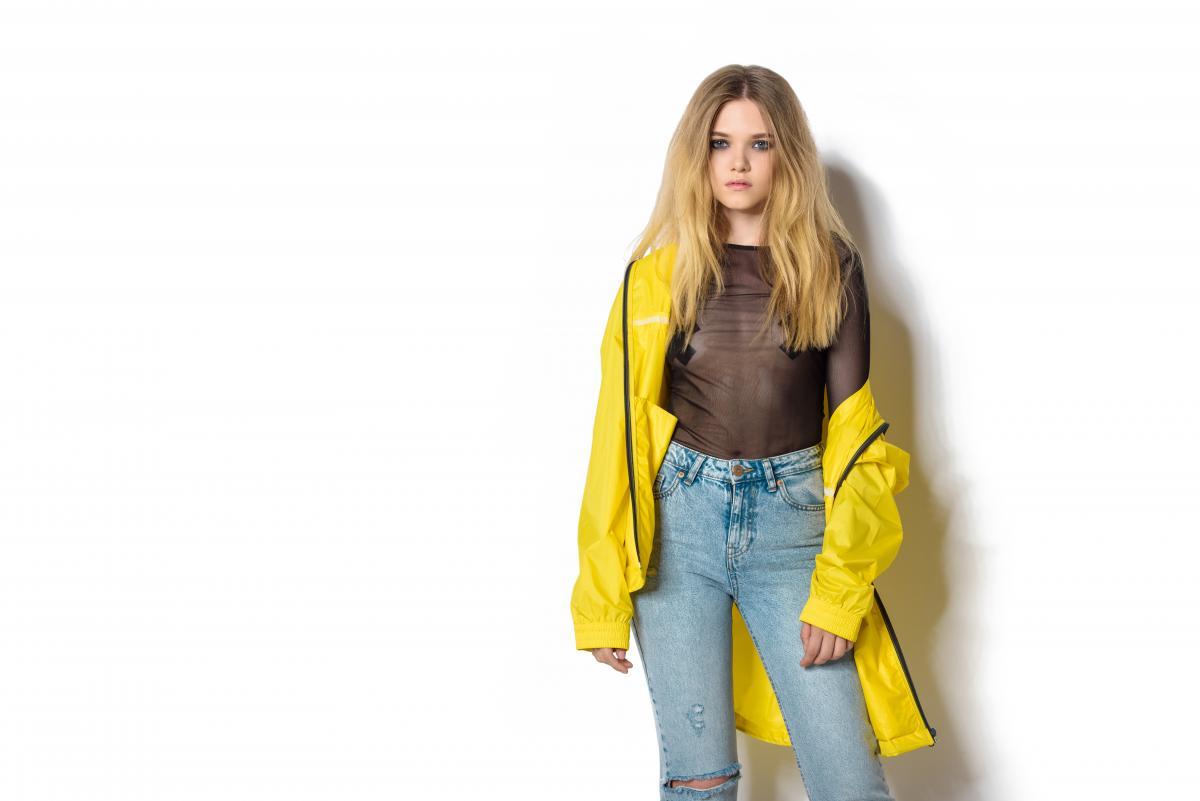Зимняя одежда / depositphotos.com