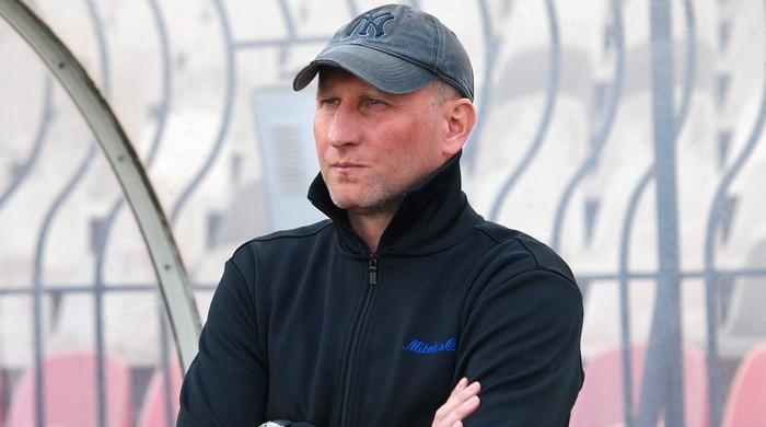 Жабченко верит в молодую команду Луческу / фото dynamo.kiev.ua