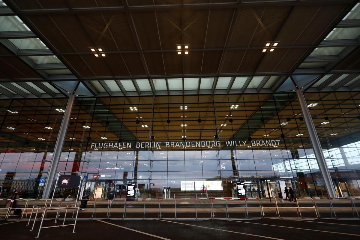 Рейсы будут выполняться в новый аэропорт \ фото REUTERS