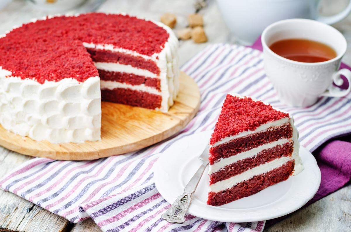 Как приготовить вкусный торт на праздник / фото ua.depositphotos.com