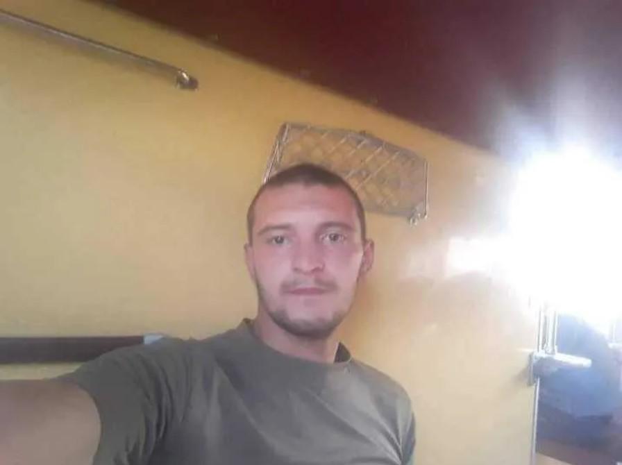 Мінкін служив старшим солдатом у 72-й ОМБр / фото Facebook