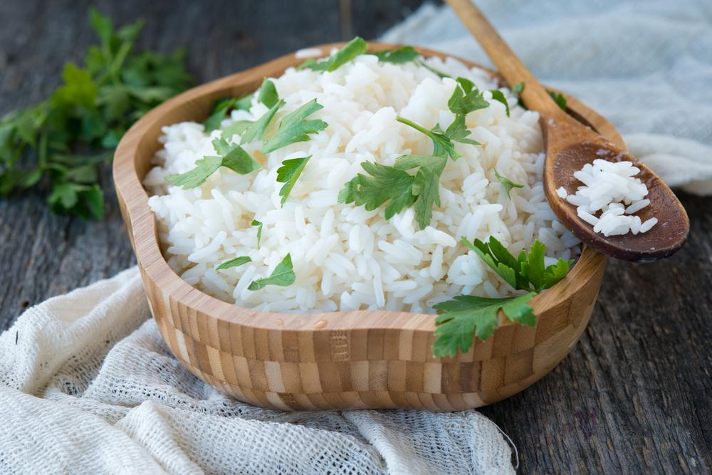 Скільки часу вариться рис / фото ua.depositphotos.com