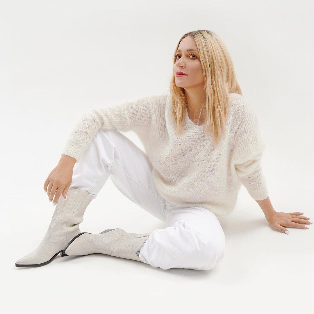 Могилевська змінила стиль / instagram.com/nataliya_mogilevskaya