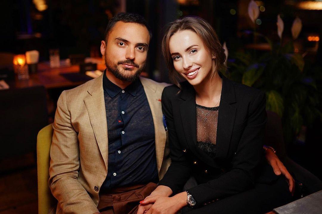 Камінський розлучився зі своєю дівчиною / instagram.com/bogataya_olga