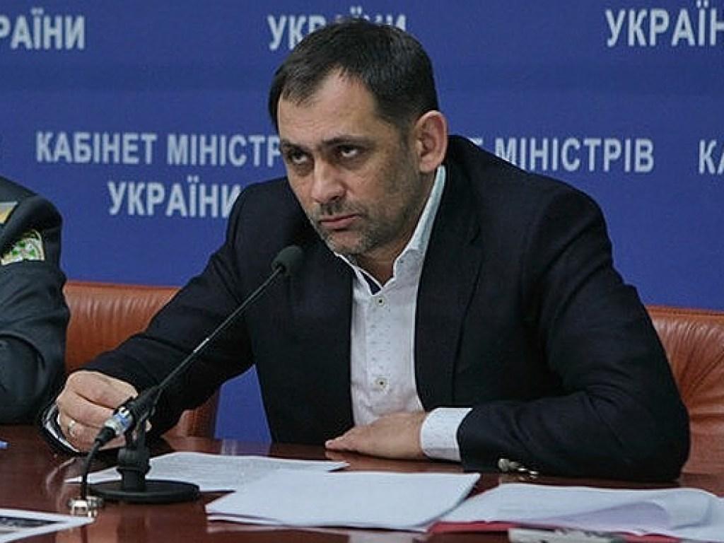 Юрий Артюхов / фото golos.ua