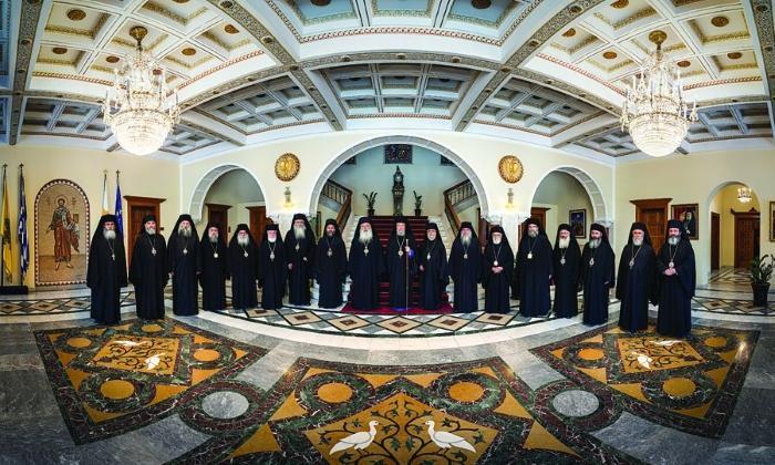 ПЦУ визнана Кірською Православною Церквою / фото ПЦУ