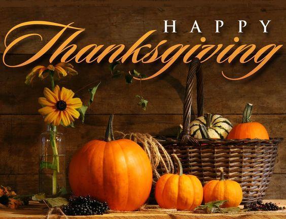 С днем благодарения поздравления / фото pinterest.com