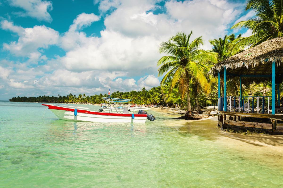 Украина установила дипломатические отношения с островным государством Сент-Винсент и Гренадины только в сентябре 2019 / фото ua.depositphotos.com
