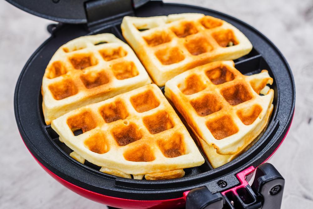 Рецепты бельгийских вафель / фото ua.depositphotos.com