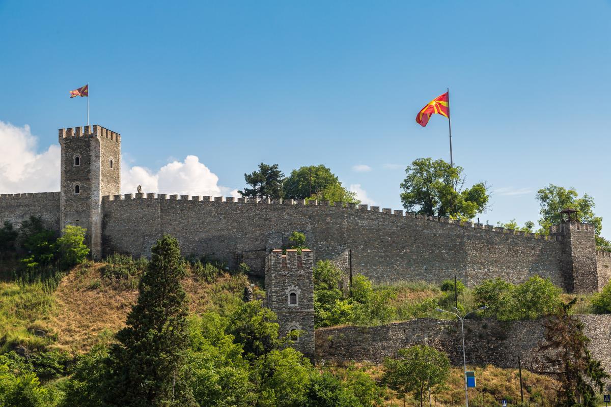 Билеты в Скопье уже есть в продаже / фото ua.depositphotos.com