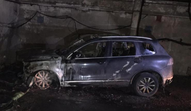 Правоохранители устанавливают все обстоятельства происшествия / фото od.npu.gov.ua