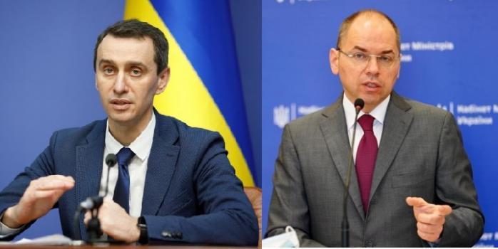 Степанов— перший кандидат назвільнення зКабміну, МОЗ може очолити Ляшко / колаж
